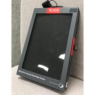 【新品】【即発可】 Tumi iPad Mini 4