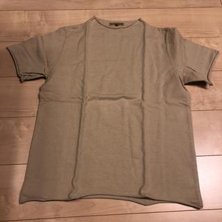 ティグルブロカンテ(TIGRE BROCANTE)のTIGRE BROCANTE  カットソー(Tシャツ/カットソー(半袖/袖なし))