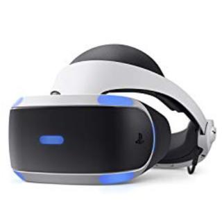 プレイステーションヴィーアール(PlayStation VR)の PlayStation VR PlayStation Camera 同梱版(家庭用ゲーム本体)