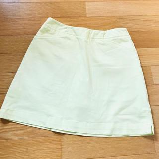 ナイキ(NIKE)の美品 ナイキゴルフ スカート サイズ2(ウエア)