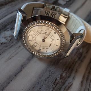ヴェルサーチ(VERSACE)のヴェルサーチ時計アルマーニGAPデニムMOUSSYロイヤルパーティーlady(腕時計)