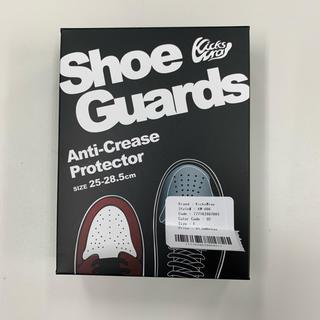 アンディフィーテッド(UNDEFEATED)のkickswrap shoe guards シューガード(その他)