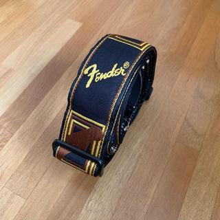 フェンダー(Fender)のFENDER ギターストラップ ベースストラップ(ストラップ)