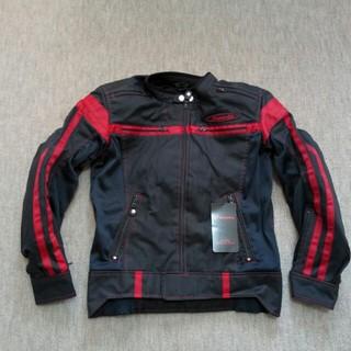 ホンダ(ホンダ)のホンダ  ジャケット ヴィンテージライダースジャケット ネイビー S(装備/装具)