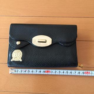 エーディーエムジェイ(A.D.M.J.)のアクセソワ・ドゥ・マドモワゼルADMJ財布 ポシェット(財布)