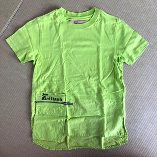 ジョンガリアーノ(John Galliano)のジョンガリアーノTシャツ(Tシャツ/カットソー)