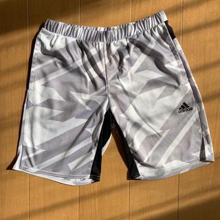 アディダス(adidas)のadidas アディダス ショーツ UNLEASH Mサイズ(ショートパンツ)