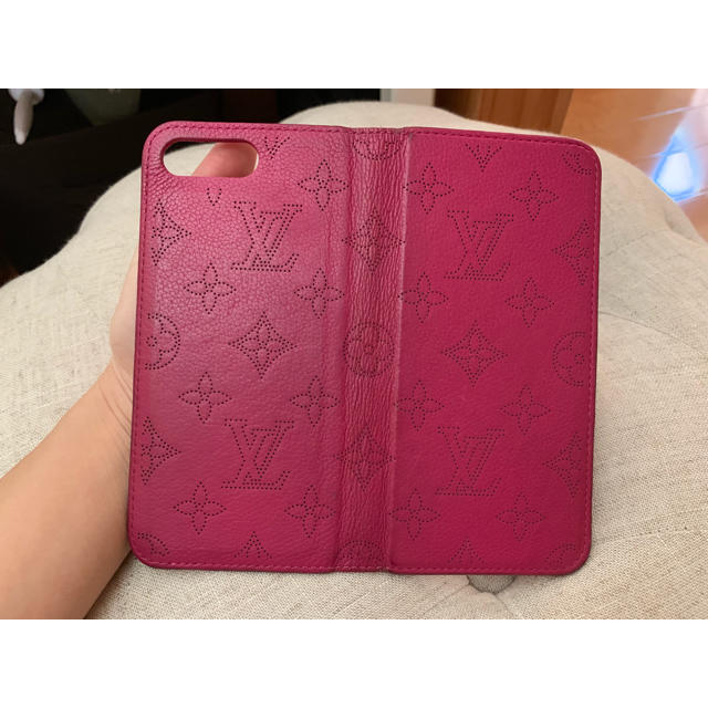 LOUIS VUITTON - iPhone  7 8 plus ケースの通販 by Bella🐻❤️|ルイヴィトンならラクマ