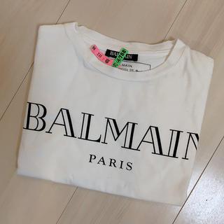 バルマン(BALMAIN)のバルマン kids(Tシャツ/カットソー)
