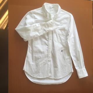 マディソンブルー(MADISONBLUE)のMADISON BLUE マディソンブルー ボタンダウンシャツ / 01(シャツ/ブラウス(長袖/七分))