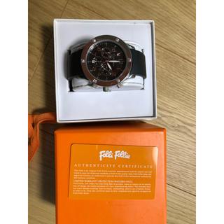 フォリフォリ(Folli Follie)のフォリフォリ メンズ 腕時計(腕時計(アナログ))
