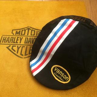 バンソン(VANSON)のvanson ハンチング used(ハンチング/ベレー帽)