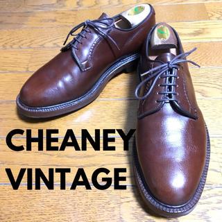 チーニー(CHEANEY)のCheaney 旧ロゴ(ドレス/ビジネス)