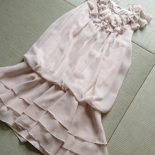 オペーク(OPAQUE)のセレモニードレス ワンピース(ミディアムドレス)