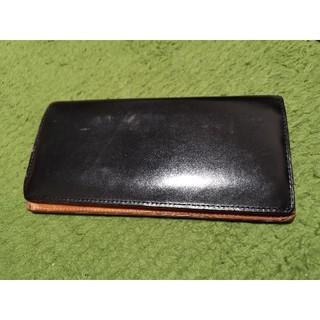 ガンゾ(GANZO)のganzo 長財布(長財布)
