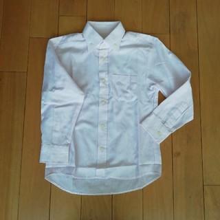カンサイヤマモト(Kansai Yamamoto)のヤマモトカサイ シャツ うすピンク色 120 入学式(ドレス/フォーマル)