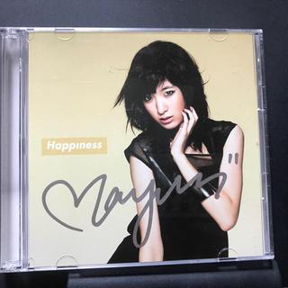 ハピネス(Happiness)のHappiness ファーストアルバム(ポップス/ロック(邦楽))