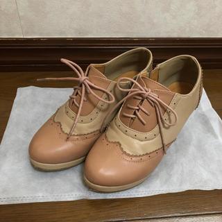 サンゴ(sango)のショートブーツ(ローファー/革靴)