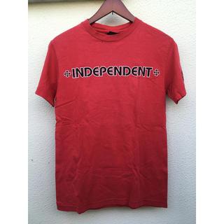 インディペンデント(INDEPENDENT)のINDEPENDENT/ヴィンテージ /90s/Tシャツ(Tシャツ/カットソー(半袖/袖なし))