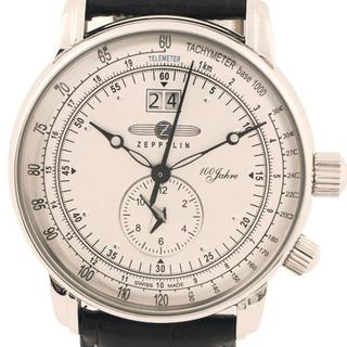 ツェッペリン(ZEPPELIN)の☆未使用品 ZEPPELIN ツェッペリン 7640-1 100周年記念モデル(腕時計(アナログ))