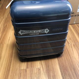 アメリカンツーリスター(American Touristor)のアメリカンツーリスター MV+Hard スーツケース 35L(トラベルバッグ/スーツケース)
