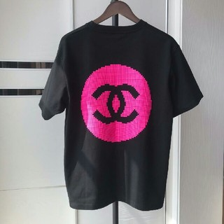 ココ(Coco)のCoco 半袖Tシャツ 19ss(Tシャツ(半袖/袖なし))