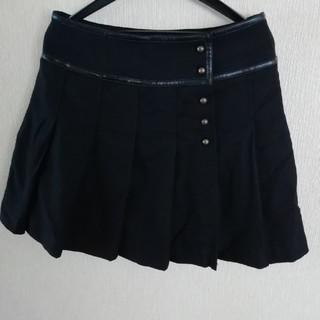 エルディープライム(LD prime)のLDprimeボックススカート(ミニスカート)