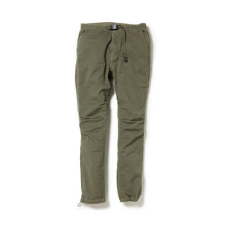 14ss CLIMBER EASY PANTS