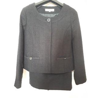 ナチュラルビューティーベーシック(NATURAL BEAUTY BASIC)のmamさま専用お取り置きNATURAL BEAUTY BASIC スーツS.XS(スーツ)
