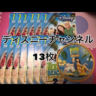ディズニー(Disney)のディズニーチャンネルセット(ミュージシャン)