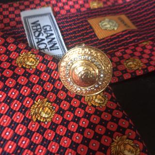 ヴェルサーチ(VERSACE)の✨棚やら様専用✨綺麗なジャニン ヴェルサーチ 男女リング正規品(リング(指輪))