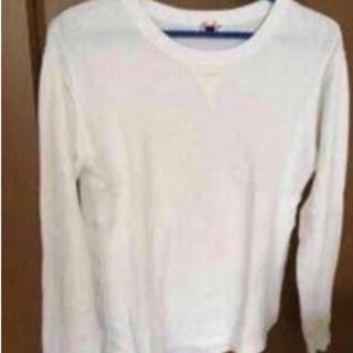 バックボーンザベイシス(BACK BONE THE BASIS)のbtmc サーマル カットソー(Tシャツ/カットソー(七分/長袖))