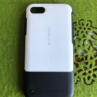 タフ(TOUGH)のTOUGH SLIM iPhone7 iPhone8(iPhoneケース)