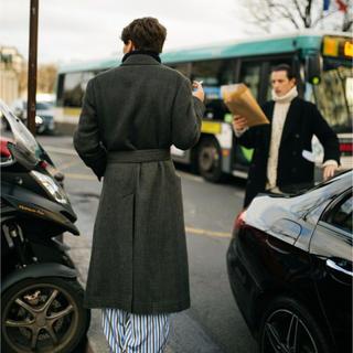 マルタンマルジェラ(Maison Martin Margiela)のgoetze vest (ベスト)