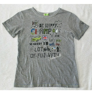 TINKERBELL - Tシャツ(130㎝)T④ TINKERBELL
