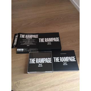 The Rampage アルバム(R&B/ソウル)