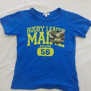 シューラルー(SHOO・LA・RUE)のshoolarue Tシャツ 130(Tシャツ/カットソー)