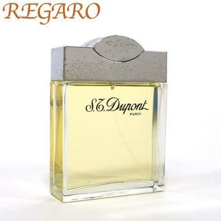 エステーデュポン(S.T. Dupont)の超美品 デュポン S.T Dupont 香水 プールオム 100ml EDT(香水(男性用))