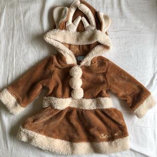キャサリンコテージ(Catherine Cottage)のトナカイワンピース(衣装)