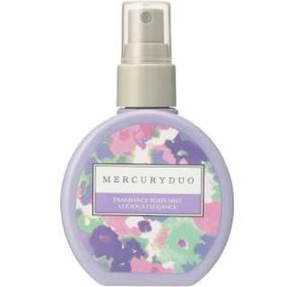 マーキュリーデュオ(MERCURYDUO)のマーキュリーデュオ 新品(香水(女性用))