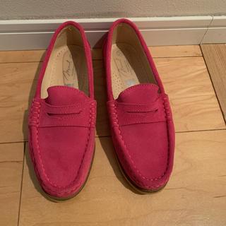 ミラオーウェン(Mila Owen)のミラオーウェンインポート本革ローファー(ローファー/革靴)