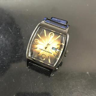 カバンドズッカ(CABANE de ZUCCa)のズッカ ゼロリセット(腕時計(アナログ))