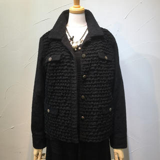 インゲボルグ(INGEBORG)のインゲボルグ  ジャケット定価4万9680円 美品です。(テーラードジャケット)