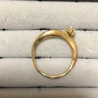 カオル(KAORU)のKaoru K18 リング(リング(指輪))