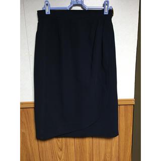タケオニシダ(TAKEO NISHIDA)のひざ丈スカート/TAKEO NISHIDA(ひざ丈スカート)