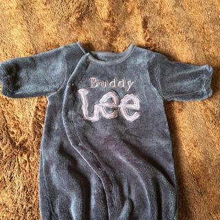 バディーリー(Buddy Lee)のLee カバーオール ロンパース 60 新生児(ロンパース)