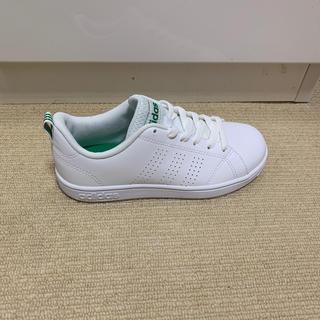 adidas - adidas ジュニア バルクリーン2