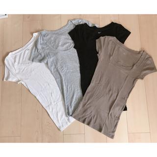 GAP - 【GAP】Tシャツ2枚組