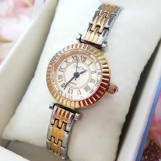 カナルヨンドシー(canal4℃)のcanal4℃ 腕時計(腕時計)