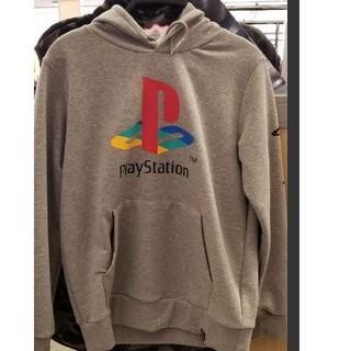 シマムラ(しまむら)の【新品未使用】しまむら PlayStation パーカー(パーカー)